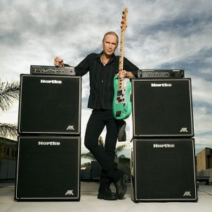 Били Шихан (Billy Sheehan)
